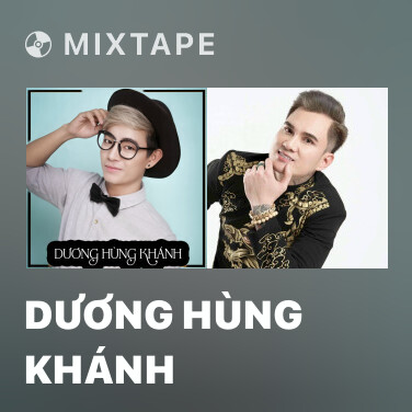 Radio Dương Hùng Khánh - Various Artists