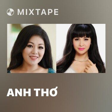 Radio Anh Thơ - Various Artists