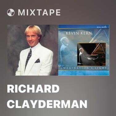 Mixtape Richard Clayderman - Various Artists