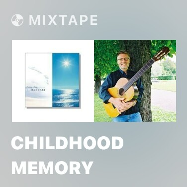 Radio Childhood Memory - Various Artists