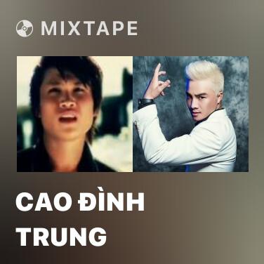 Mixtape Cao Đình Trung - Various Artists