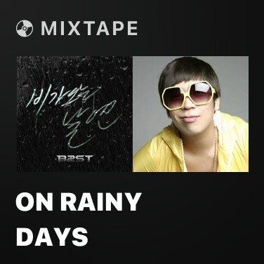 Radio On Rainy Days - Various Artists