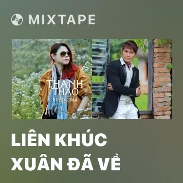 Mixtape Liên Khúc Xuân Đã Về - Various Artists