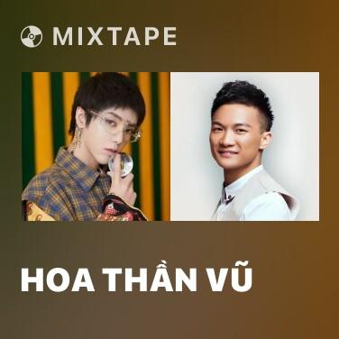 Radio Hoa Thần Vũ - Various Artists