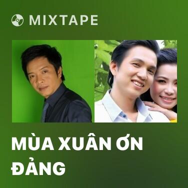 Mixtape Mùa Xuân Ơn Đảng