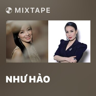 Mixtape Như Hảo - Various Artists