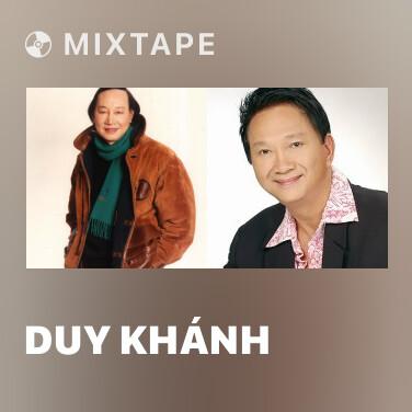 Radio Duy Khánh - Various Artists