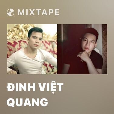Radio Đinh Việt Quang - Various Artists