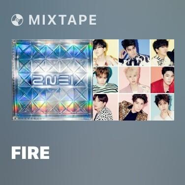 Mixtape Fire - Various Artists