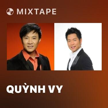 Mixtape Quỳnh Vy - Various Artists