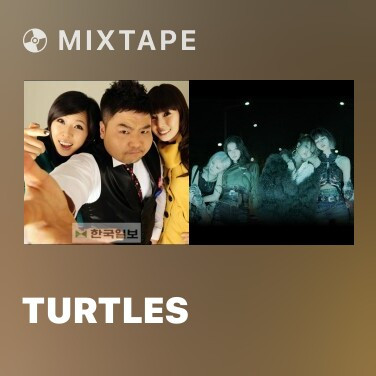 Mixtape Turtles - Various Artists