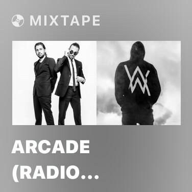 Radio Arcade (Radio Edit) - Various Artists