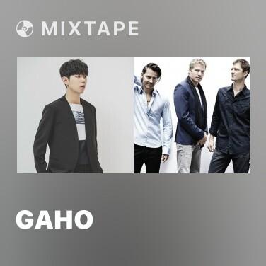 Radio Gaho - Various Artists