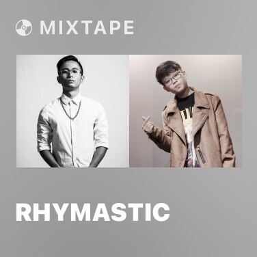 Radio Rhymastic - Various Artists