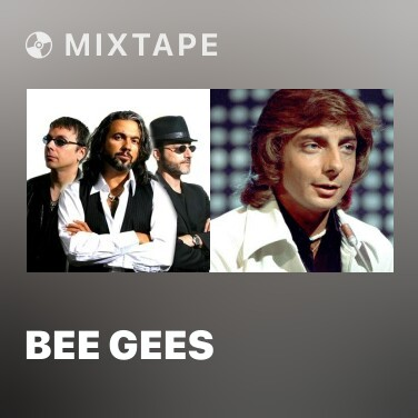 Mixtape Bee Gees - Various Artists