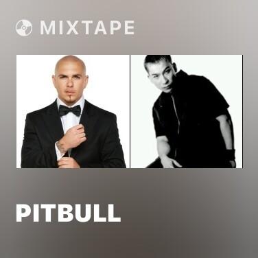 Radio Pitbull - Various Artists