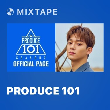 Mixtape PRODUCE 101 - Various Artists