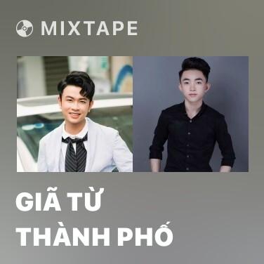 Radio Giã Từ Thành Phố - Various Artists