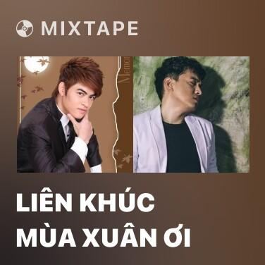 Radio Liên Khúc Mùa Xuân Ơi - Various Artists