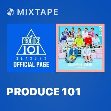 Mixtape PRODUCE 101