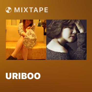 Radio Uriboo - Various Artists