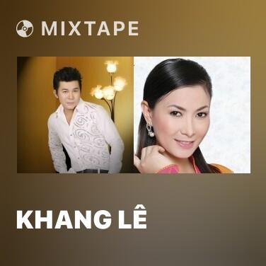 Radio Khang Lê - Various Artists