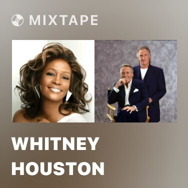 Radio Whitney Houston - Various Artists