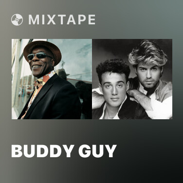 Mixtape Buddy Guy - Various Artists