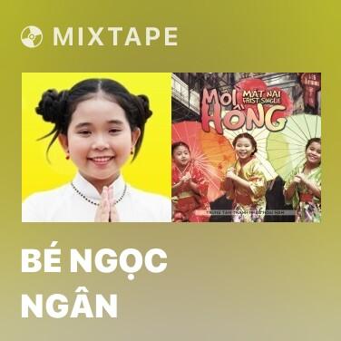 Radio Bé Ngọc Ngân - Various Artists