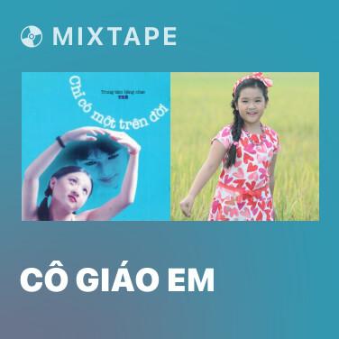 Radio Cô Giáo Em - Various Artists
