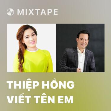 Radio Thiệp Hồng Viết Tên Em - Various Artists