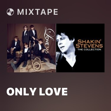 Radio Only Love - Various Artists
