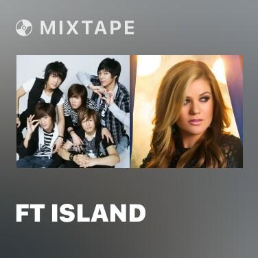 Mixtape FT Island - Various Artists