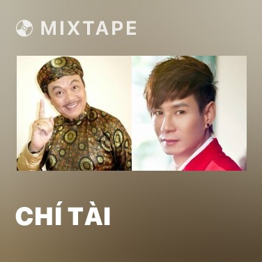 Mixtape Chí Tài - Various Artists