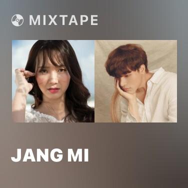Mixtape Jang Mi - Various Artists