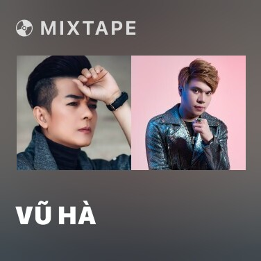 Mixtape Vũ Hà - Various Artists