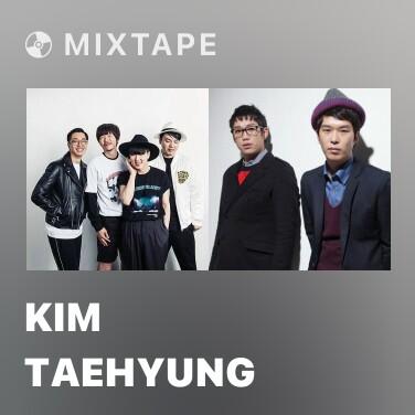 Radio Kim Taehyung - Various Artists