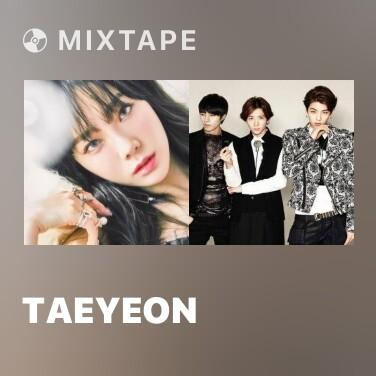 Mixtape TAEYEON - Various Artists