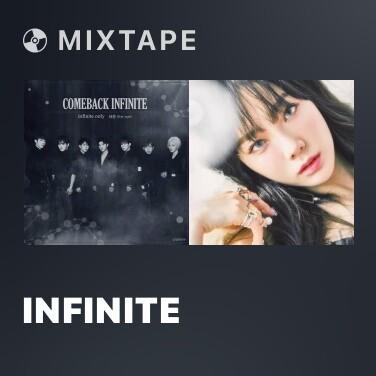 Radio Infinite - Various Artists