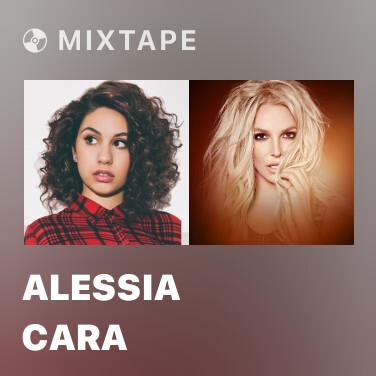 Mixtape Alessia Cara - Various Artists