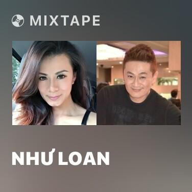 Mixtape Như Loan - Various Artists