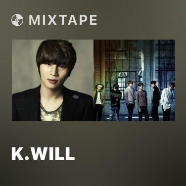 Radio K.Will - Various Artists