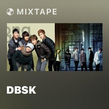 Radio DBSK - Various Artists