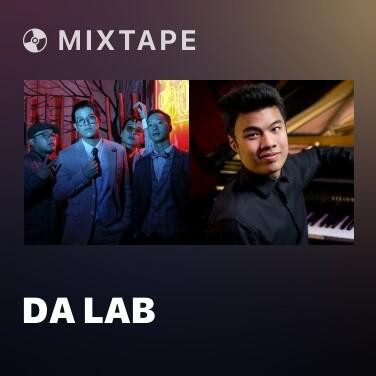 Radio Da LAB - Various Artists