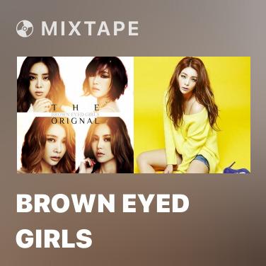 Radio Brown Eyed Girls - Various Artists