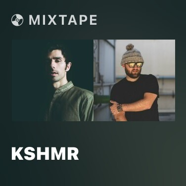 Radio KSHMR - Various Artists
