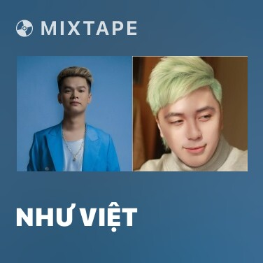Radio Như Việt - Various Artists