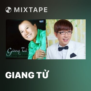 Radio Giang Tử - Various Artists