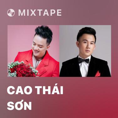 Radio Cao Thái Sơn - Various Artists