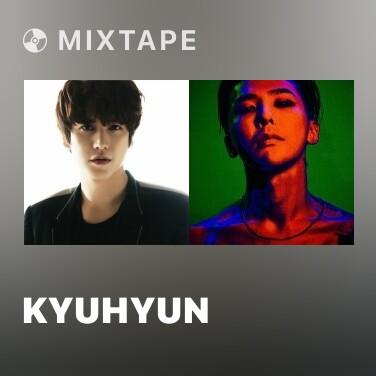 Mixtape KYUHYUN - Various Artists